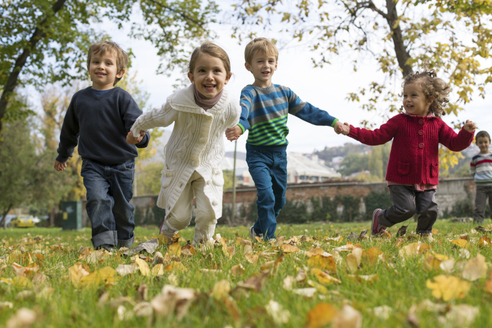 Kids: Connection to nature lessens distress, hyperactivity and behavioral problems