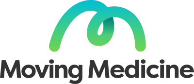 Moving Medicine was launched yesterday